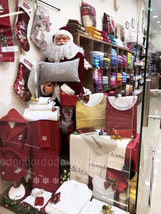 Don Bordado Navidad
