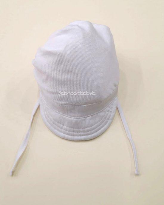 Niña blanco T 48