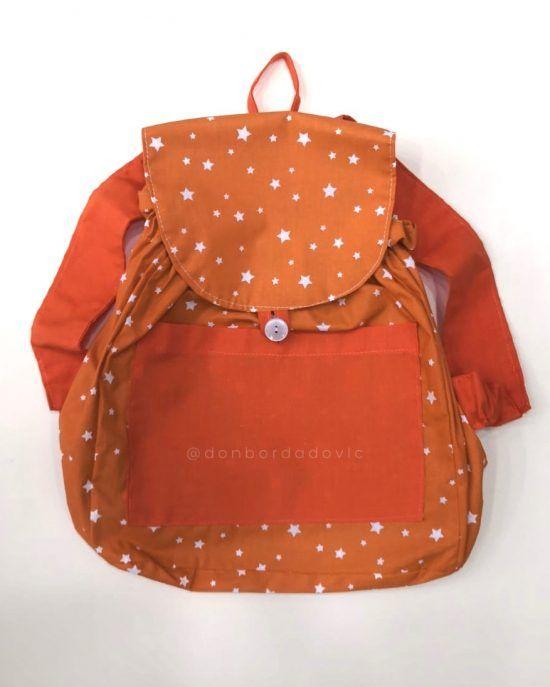 Estrellas Naranja